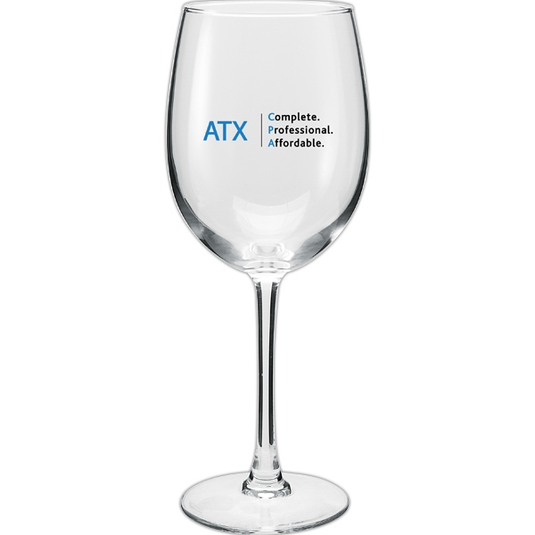 Cachet - White Wine Glass, 12 Oz. Size Photo