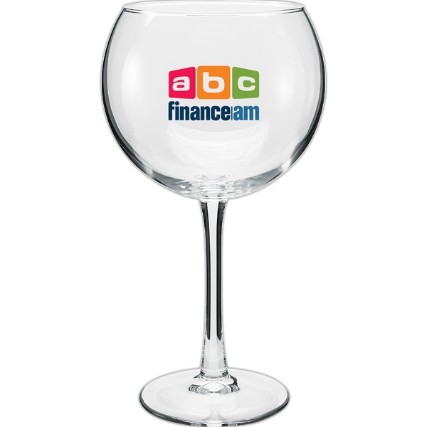 Cachet - Red Wine Glass, 20 Oz. Size Photo