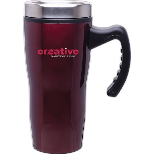 16 oz. Stealth Mug