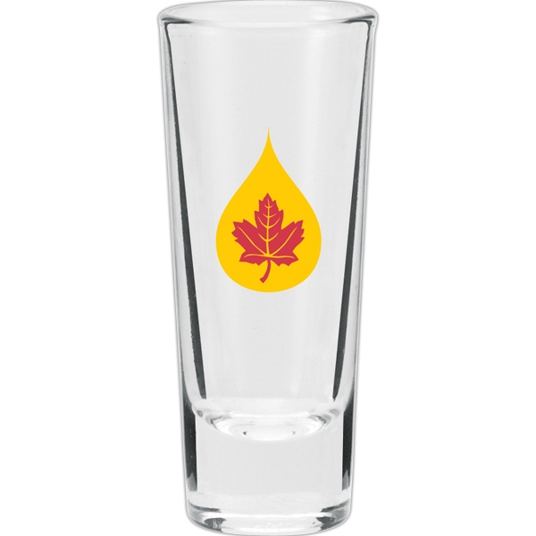 1.5 Oz - Shooter Glass Photo