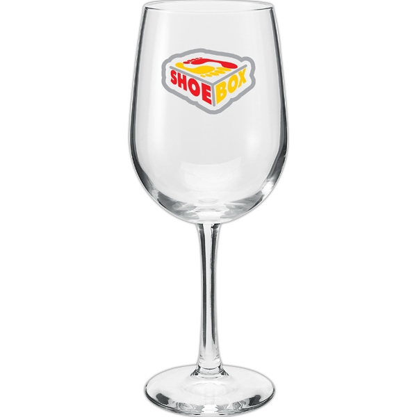 Vina - Tall Wine Glass, 18.5 Oz Photo