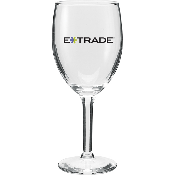 Citation - Wine Glass, 8.5 Ounce Capacity Photo