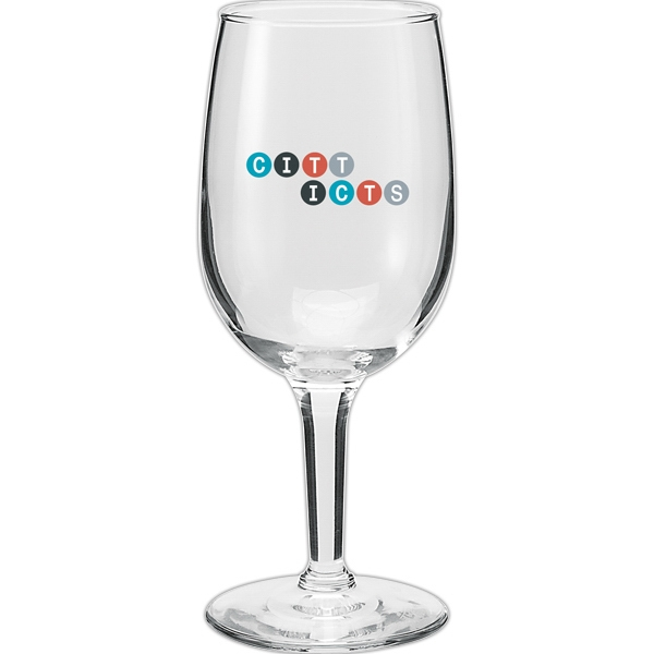 Citation - Wine Glass, 6.5 Ounce Capacity Photo