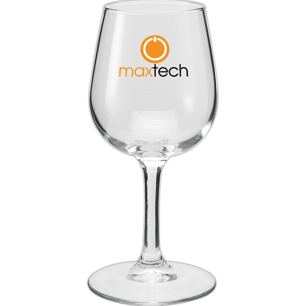 Wine Tasting Glass, 6.5 Oz Photo