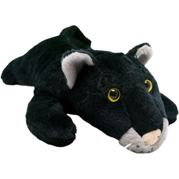 """8"""" Black Panther"""