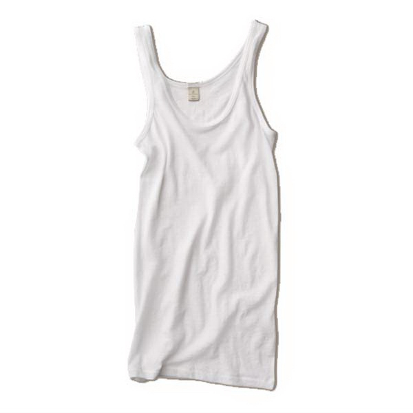 Women's Gauze Basic Tank Photo
