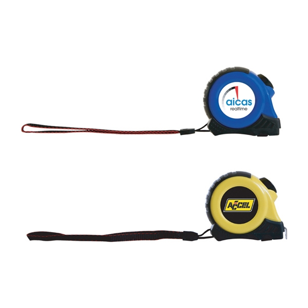 Surveyor - 50 Working Days - A Retractable Tape Measure Photo