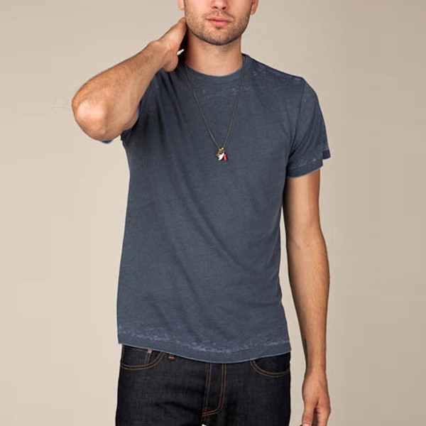 Billy - 2 X L - Men's Tee Shirt Photo