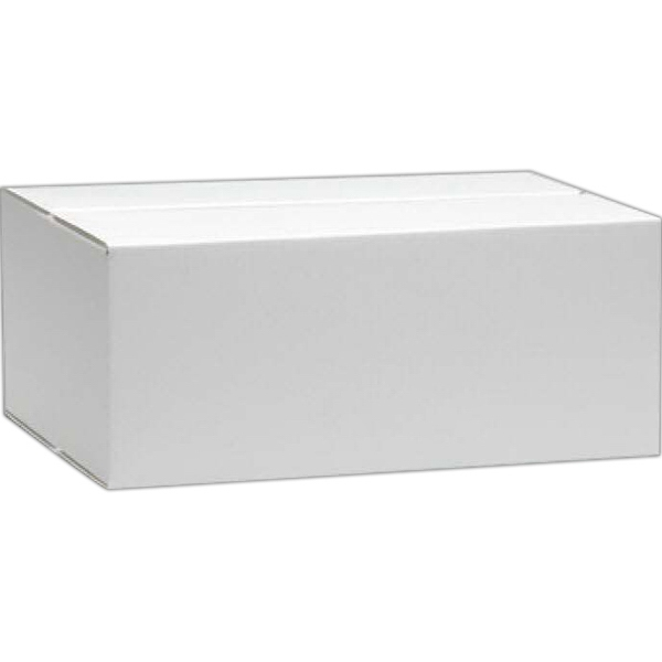 4 Piece Gift Box - White Gift Box Photo