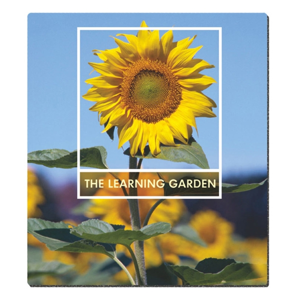 "7 1/2"" X 8 1/2"" - Standard Size, Ultra Thin Mouse Pad With A Firm Surface Photo"