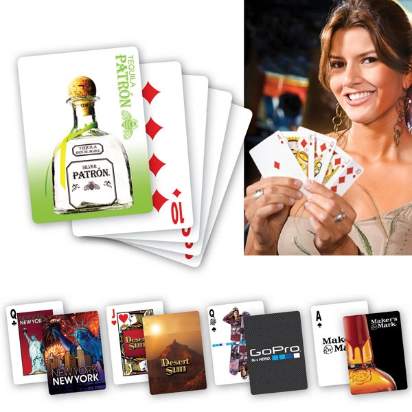 Playing Cards & Sets