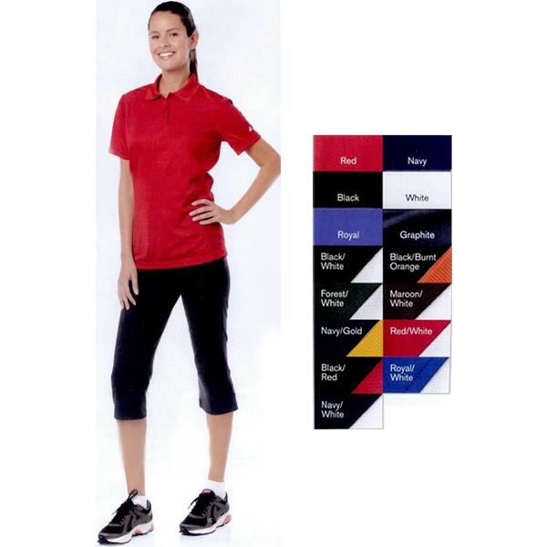 Badger BTS Ladies' Sport Shirt