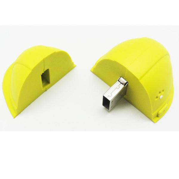 Hard Hat USB Drive