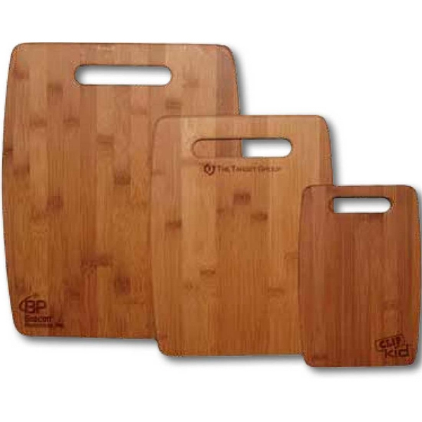 3 pc Cutting Board Set - 3 piece cutting board set.