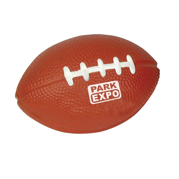 Stress Reliever, Football Shape Photo