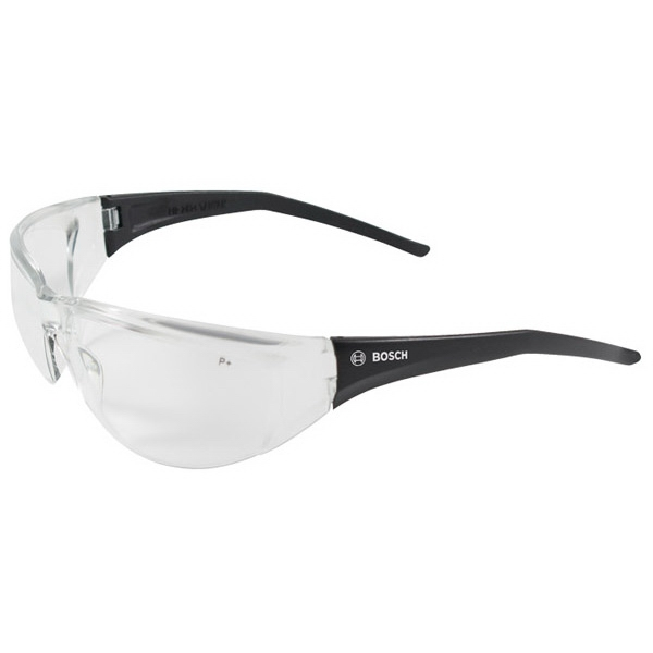 Tranzmission - Clear Lens - Anti-fog Safety Glasses Photo