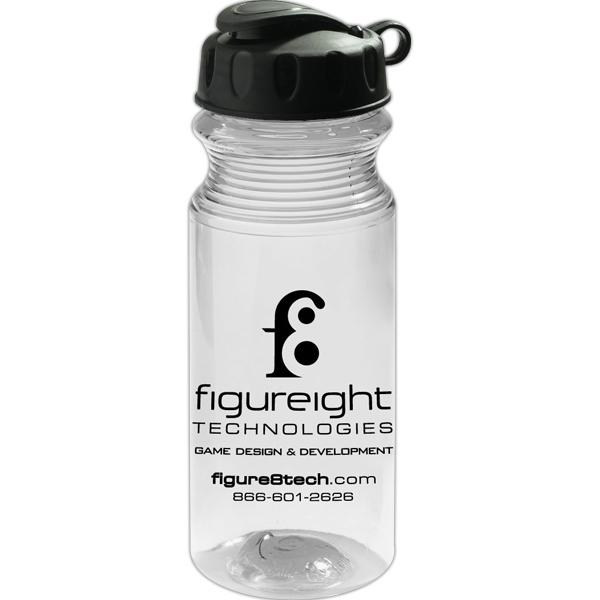 Poly Fresh 21 Oz Bottle