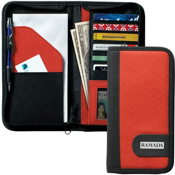 Polytex Passport Wallet