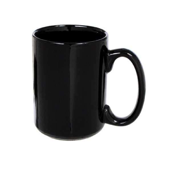 El Grande - Black - 15 Oz. Mug Photo