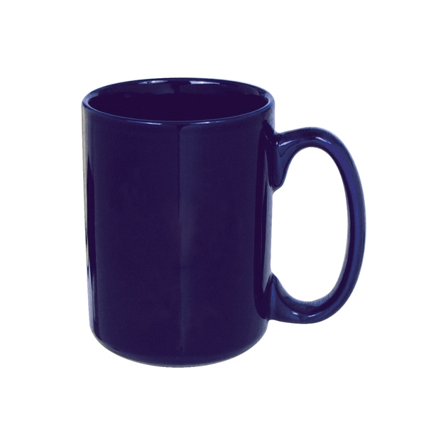 El Grande - Cobalt Blue - 15 Oz. Mug Photo