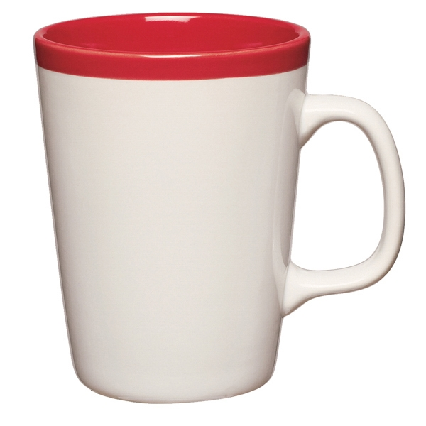 Java - Two-tone Mug, 16 Oz Photo