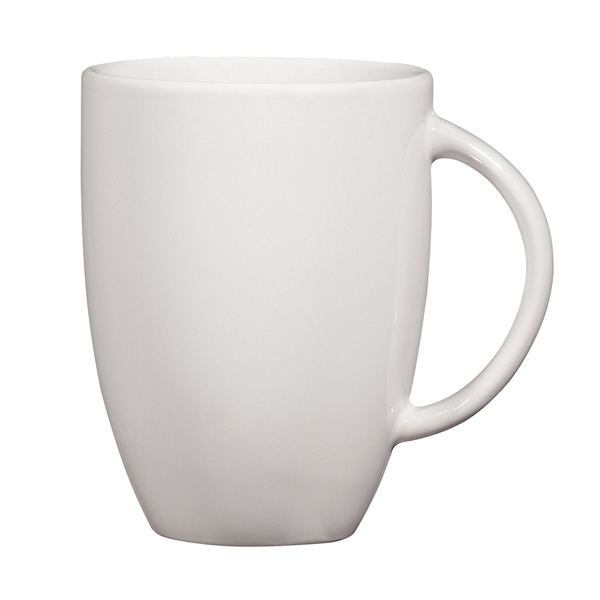 Europa - White - Ceramic 12 Oz. Mug Photo