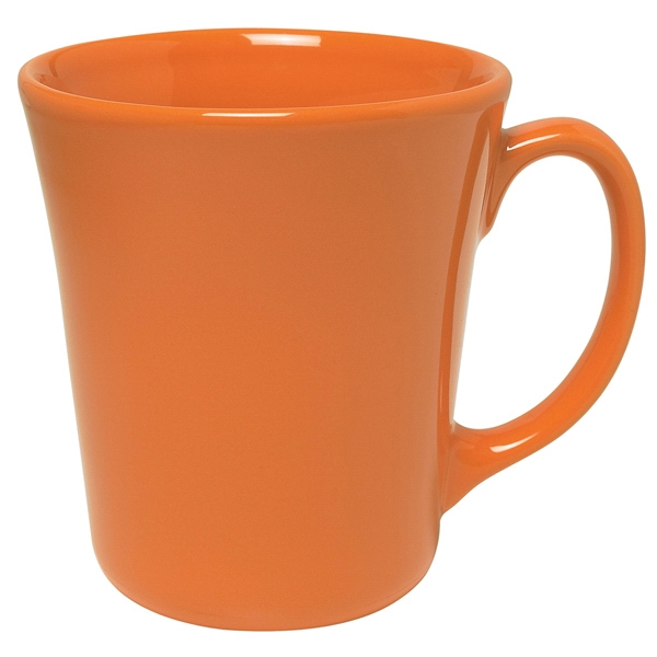 Bahama - Orange - 14 Oz. Mug Photo