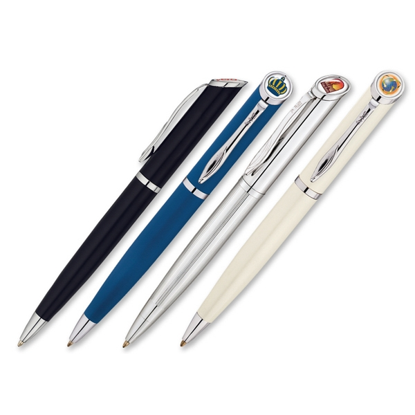 510 Series - Ballpoint Pen With Standard Finish And Large Slant Top Photo