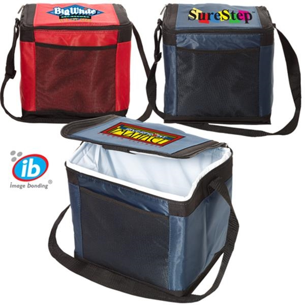 Ice (r) Coolflex (r) - Durable, Double Sealed Cooler That Holds Twenty-four 12 Oz. Cans Photo