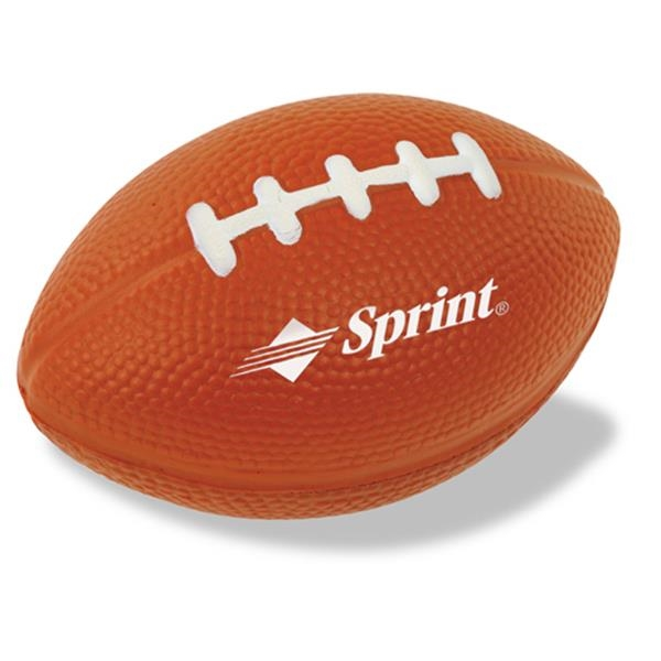 Football - Stress Reliever Sports Ball Photo
