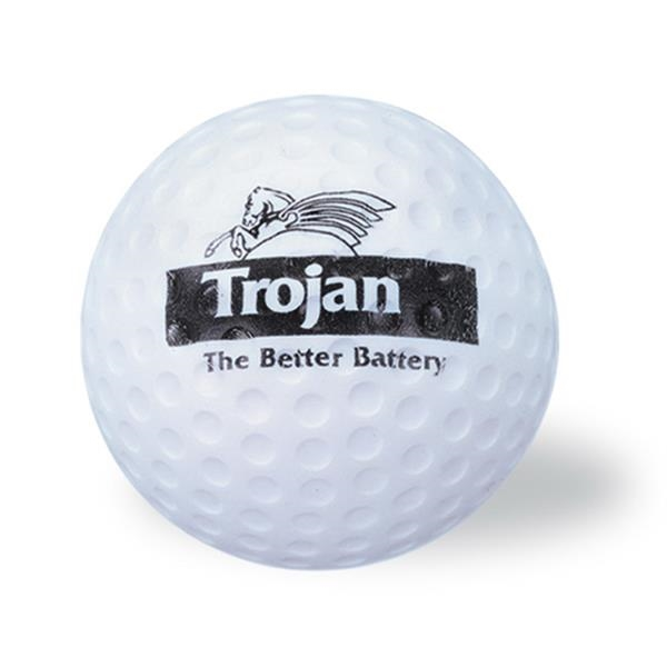 Golf Ball - Stress Reliever Sports Ball Photo