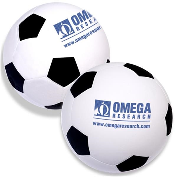 Soccer Ball - Stress Reliever Sports Ball Photo