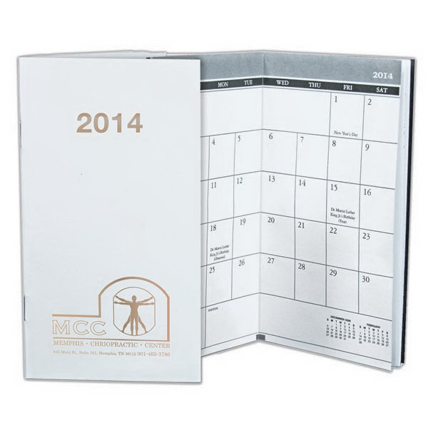 "Pocket Planner, 3 9/16"" X 6 1/2"" Photo"