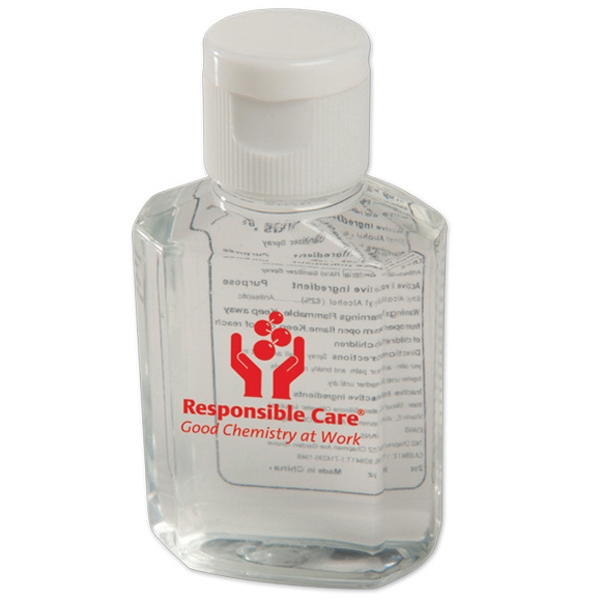 Protect (tm) - Antibacterial Gel. 2 Oz Photo