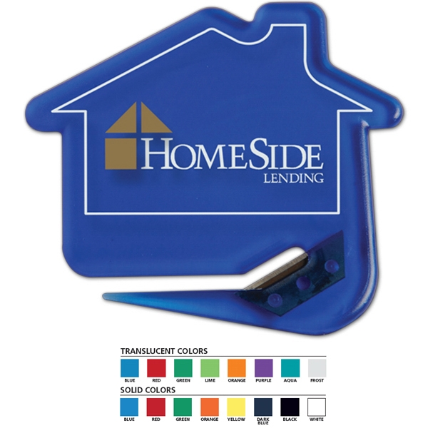 House - Letter Slitter With Protective Steel Blade Photo