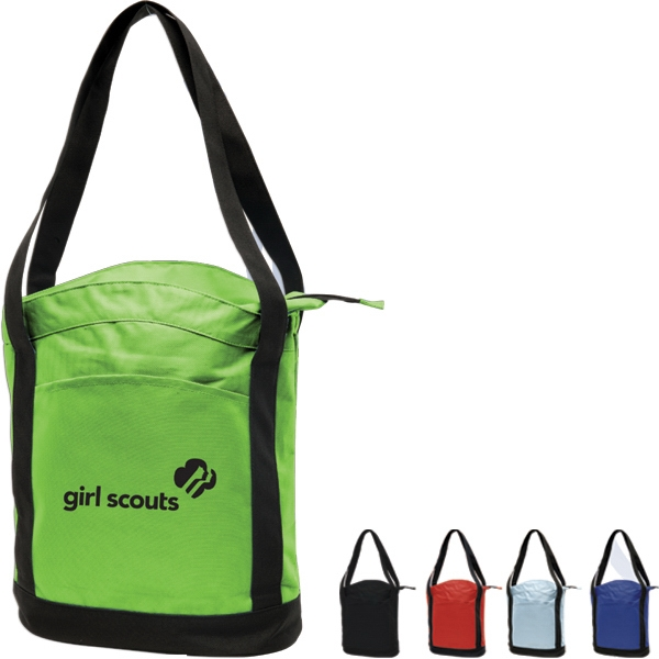 Adventure - Junior Tote Bag, Constructed Of 600 Denier Polyester Photo