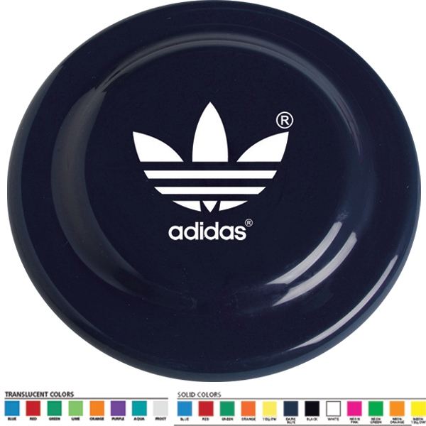 "Frequent Flyer (tm) - Flying Disc, 7 1/4"" Dia. X 3/4"" Photo"