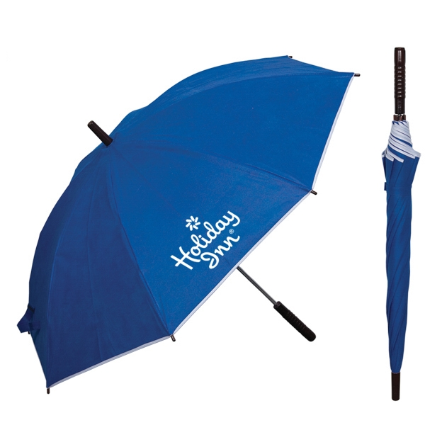 Non Woven Promotional Sun Umbrella Photo