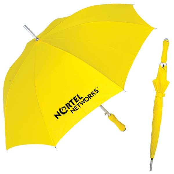 Executive - Light Weight Umbrella With Fiberglass Ribs Photo