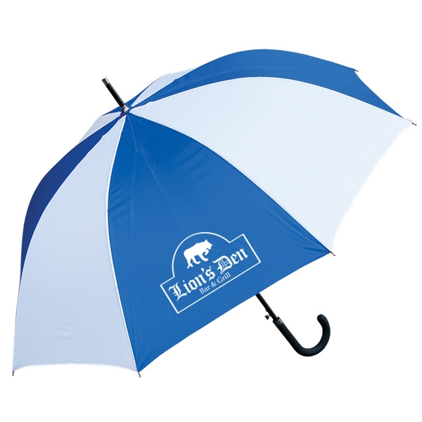 Executive - Umbrella Made Of 190t Polyester Photo