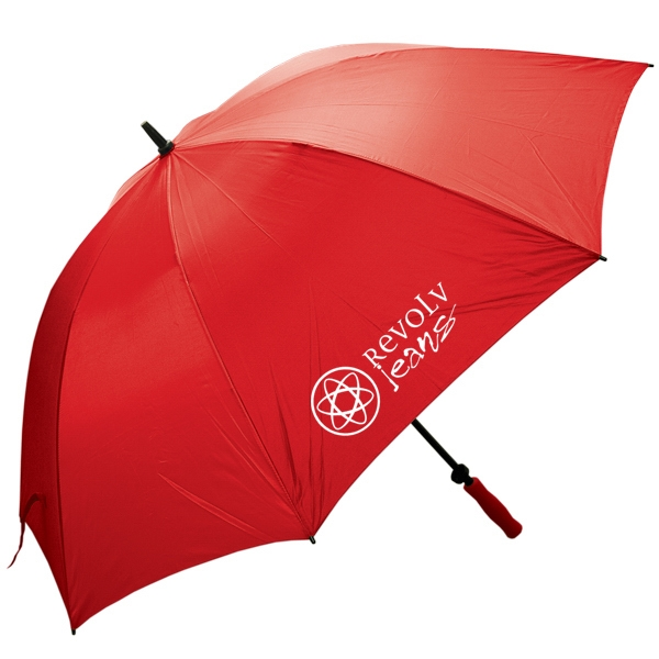Oversize Golf Umbrella Photo