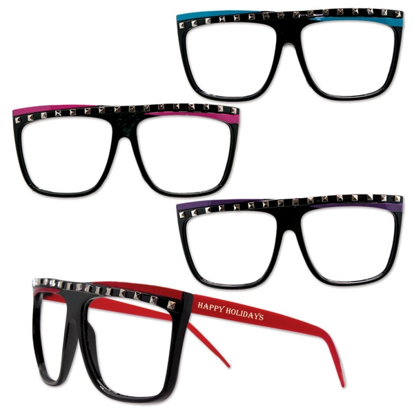 Party Rock Glasses Assortment
