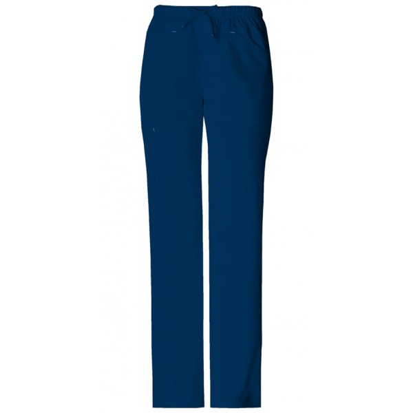 Cherokee - Sa4002 Cherokee Women's Drawstring Pant - 10 Colors Available Photo