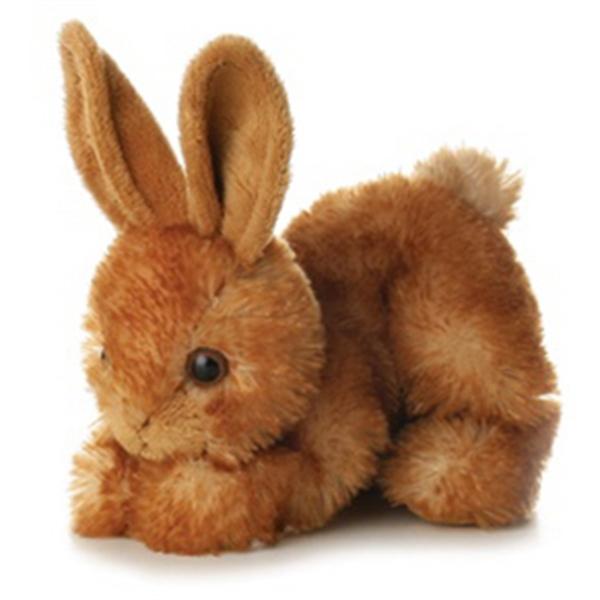 "8"" Bitty Bunny"