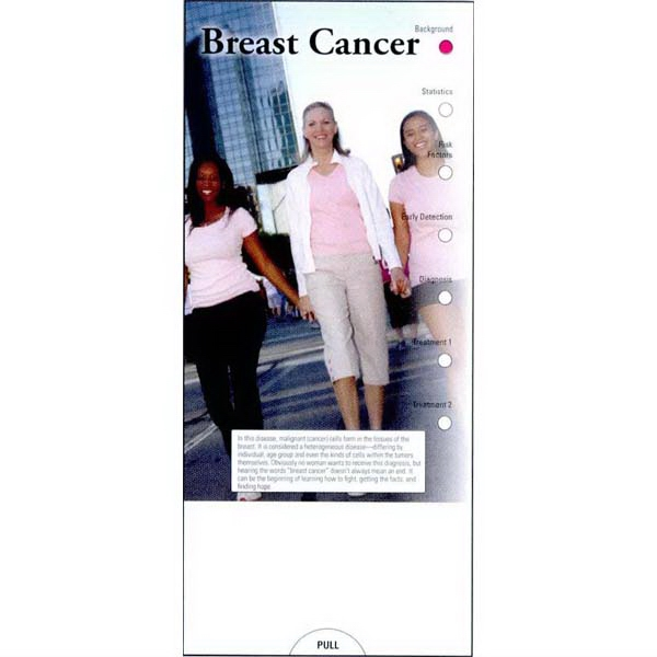 Learn A Few Ways To Fight Breast Cancer With This Pocket Guide Photo