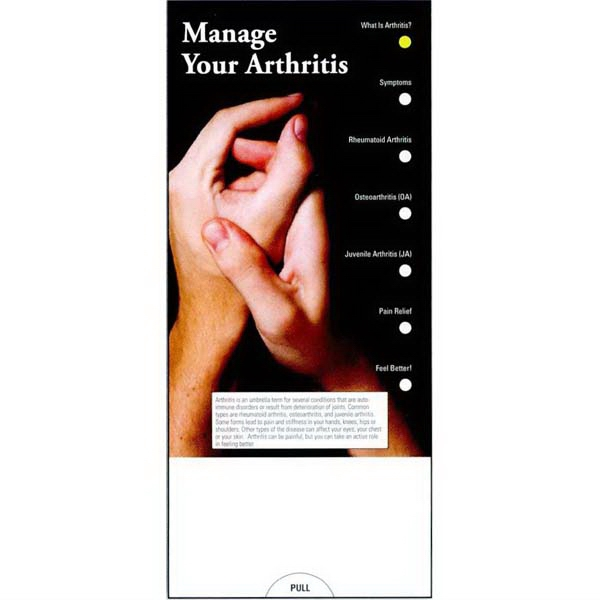 Learn What Arthritis Is And How To Manage It With This Pocket Guide Photo