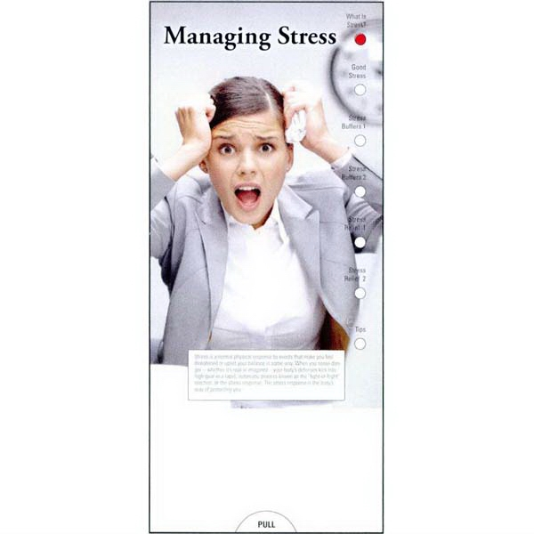 Understand The Difference Between Good And Bad Stress With These Pocket Guide Tips Photo