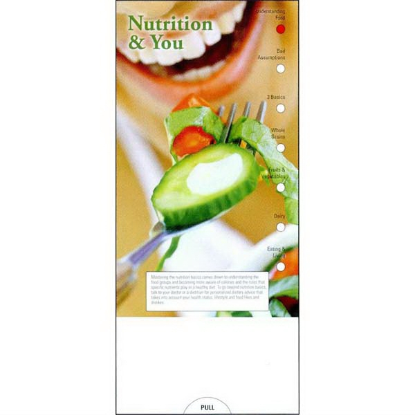 Nutrition Pocket Guide. 3 Basics Of A Healthy Diet: Variety, Balance And Moderation Photo