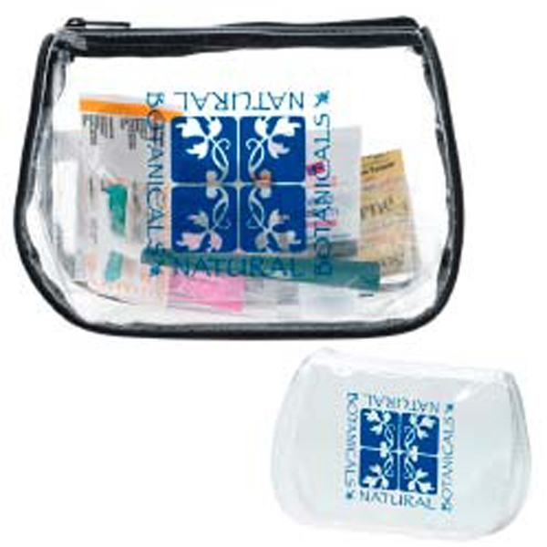 Kit Containing Popular Branded Components Including A Razor Photo
