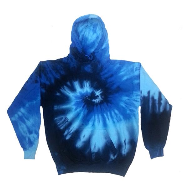 Blue Ocean Hoodie